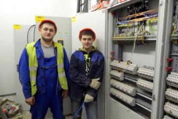 Техническая эксплуатация и обслуживание электрического и электромеханического оборудования (по отраслям)